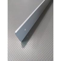 Торцова планка для стільниці EGGER ліва колір RAL7040
